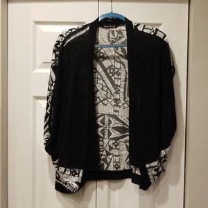 ✅Kimono type sweater.